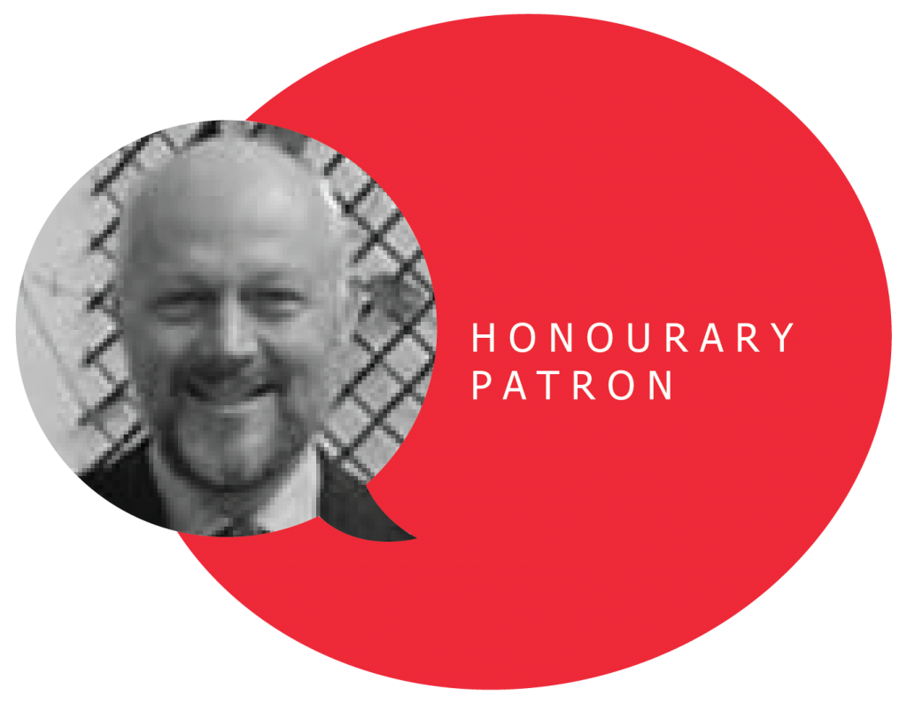 honourary patron