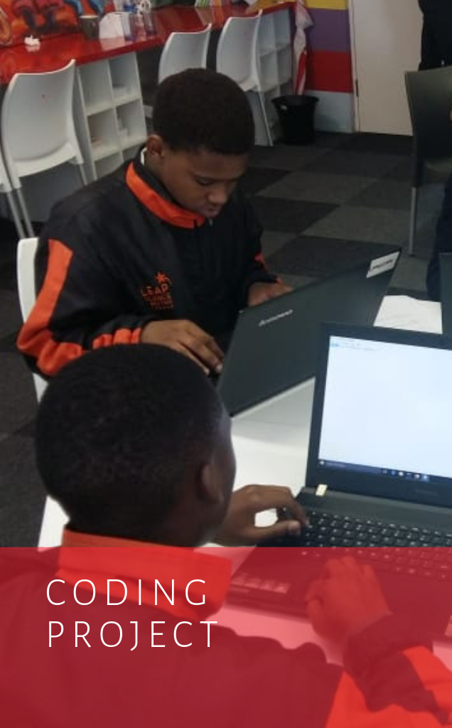 Edunova Coding Project